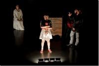 """""""Pacamambo"""", Teatro UDLAP"""
