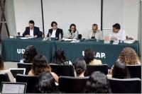 """Presentan en la UDLAP """"El orden del mercado y el desorden de la nación"""""""