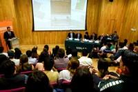 Inicia UDLAP actividades del Seminario permanente sobre Seguridad Nacional en México