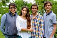 Estudiantes UDLAP obtienen primer lugar en Puebla APP Innovation