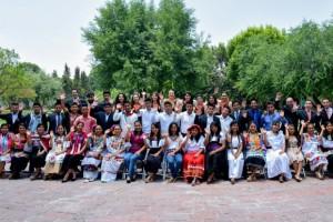 Programa de Liderazgo para Jóvenes Indígenas UDLAP 2016