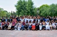 Con la participación de 35 alumnos dio inicio el Programa de Liderazgo para Jóvenes Indígenas UDLAP 2016