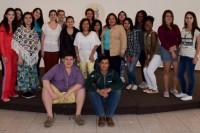 Alumnos de la Universidad de Duke visitan la UDLAP