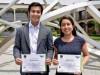 Estudiantes de la UDLAP obtienen certificación AMAAC