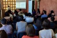 Finalizan actividades alternas de La historia natural del Conde Buffon en la Biblioteca Franciscana