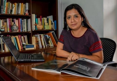 Catedrática UDLAP coordina la revista Artes de México
