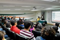 """UDLAP realiza el proyecto """"La empresa en tu aula"""""""