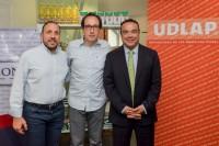 Director general de DICONSA analiza el tema de la pobreza en México en la UDLAP