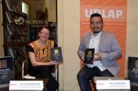 UDLAP presenta el cuarto libro de la colección Biblioteca Antigua: Repertorio de Manuscritos Antiguos