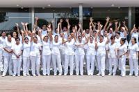 Egresa la primera generación de la Licenciatura en Enfermería de la UDLAP
