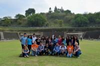 Jóvenes indígenas trabajan con la UDLAP para lograr cambios en sus comunidades