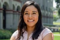 Egresada de la UDLAP obtiene becas de posgrado en Columbia University