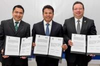 UDLAP ratifica convenio en favor de la niñez de San Andrés Cholula