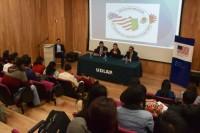 Embajada de los Estados Unidos presente en el programa de Liderazgo Indígena UDLAP