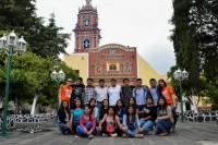 Prepara UDLAP a líderes indígenas como emprendedores sociales