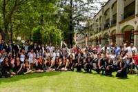 UDLAP realiza un trabajo certero y constante por el bienestar de la región: Embajada de USA en México