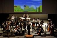 Symphonia UDLAP ofreció concierto didáctico en el Teatro de la Ciudad