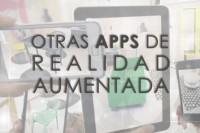 Apps de realidad aumentada