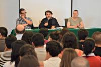 UDLAP ofrece experiencias y diálogos vivenciales con autores de libros