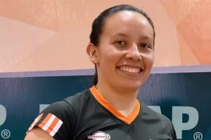 Azteca debuta en selección mayor mexicana de voleibol femenil