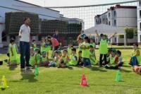 Vacaciones divertidas en el Curso de Verano para Niños UDLAP