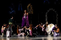 Butaca llena abarrota el Teatro de la Ciudad