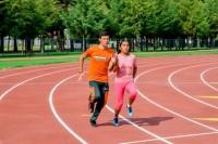 Doble plata rumbo a Juegos Paralímpicos, Atletismo Azteca