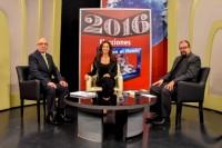 """Decano de la UDLAP participa en mesa de debate y reflexión """"Elecciones en Australia"""""""