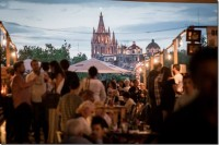 Egresado UDLAP posiciona como destino gastronómico a San Miguel de Allende