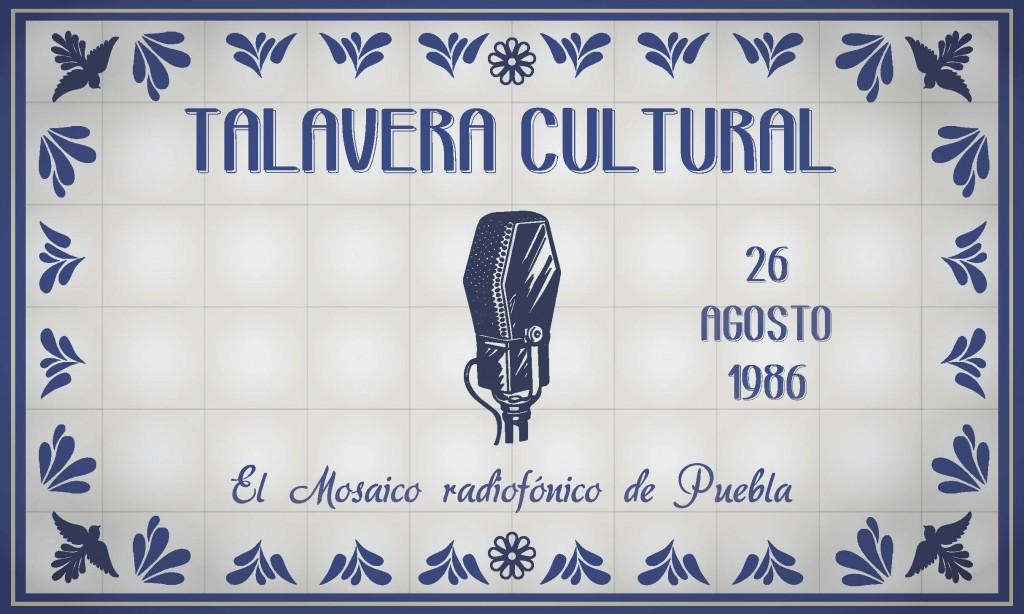 Talavera Puebla