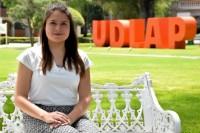 Estudiante UDLAP es parte de Río 2016