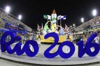 Innovación en los juegos olímpicos