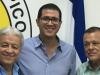 Exa UDLAP inducido al Salón de la Fama de baloncesto nicaragüense