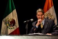 Magistrados y profesionistas de México, Estados Unidos y Puerto Rico, se reúnen en la UDLAP para analizar el Nuevo Sistema Acusatorio en México