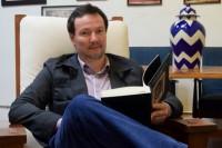 Egresado UDLAP obtiene el premio de poesía Joaquín Xirau Icaza