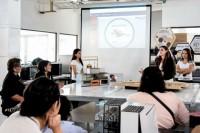 Estudiantes de la UDLAP realizan proyectos de arquitectura para instituciones poblanas