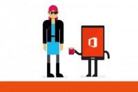 Descarga las herramientas de Office 365 en tu dispositivo móvil
