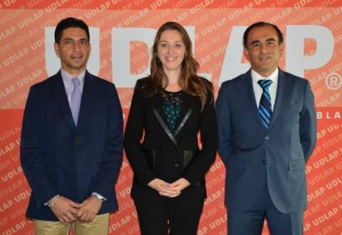 Organiza UDLAP el 4° Encuentro Proactivo de Sustentabilidad