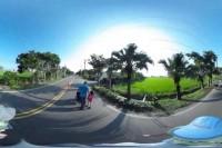 Fotografía 360°- Mtro. Fernando Thompson