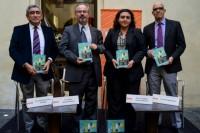 Editorial UDLAP presenta libro: Panorama de la Administración en México