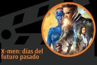 X-Men: Días del futuro pasado en Cineclub
