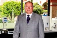 Decano UDLAP fue nombrado Secretario General de la ANFEI