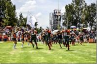 3 décadas de clásico: Aztecas UDLAP y Borregos Monterrey