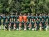 Fundamental iniciar ganando en casa, Tribu Verde UDLAP de soccer