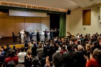 Estrellas de la ópera mexicana ofrecen concierto en la UDLAP