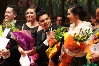 Estudiante UDLAP conquista Bellas Artes