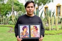 Estudiante UDLAP entre los 5 mexicanos reconocidos por los Adobe Design Achievement Awards 2016