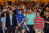 Estudiantes UDLAP ganan el Microsoft College Coding Competition