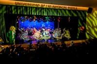 UDLAP e IMACP se unen para ofrecer espectáculo dancístico