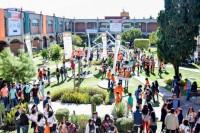 Entusiasta participación de jóvenes preparatorianos en la Expo UDLAP Otoño 2016